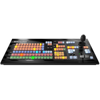 Rent Control Surface for Tricaster TC1
