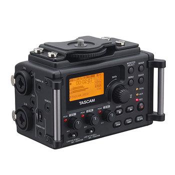Rent TASCAM DR-60D Linear PCM Recorder