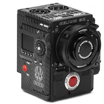 Rent Red Weapon Helium 8K (S35) kit