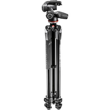 Rent Manfrotto 3-Way Head
