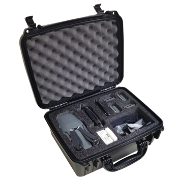 Rent DJI Mavic Pro Fly More Combo w/ Pelican Case