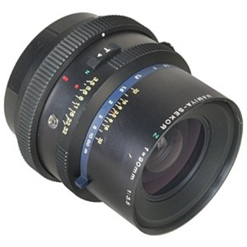 Rent Mamiya RZ 67 90mm f 3.5 lens