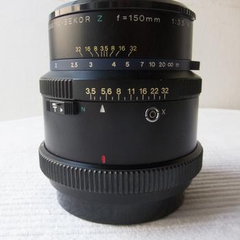 Rent Mamiya RZ 67 150mm f 3.5 lens