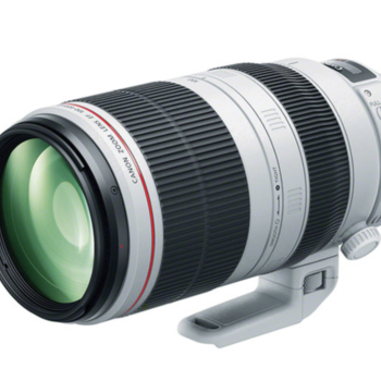 Rent Canon 100-400mm f/4.5-5.6L IS II USM