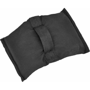 Rent Impact Shot Bag, Black - 5 lb  x2