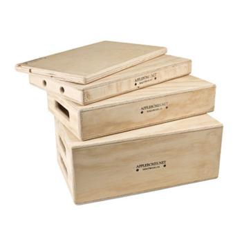 Rent Full Apple Box Family
