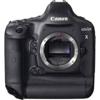 Rent Canon EOS-1D X DSLR Camera
