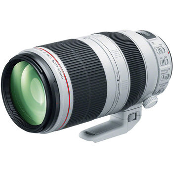 Rent Canon 100-400 f4.5-5.6L IS II Series