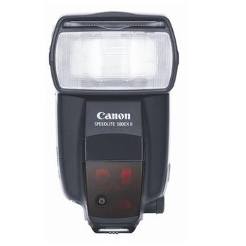 Rent Canon Speedlite 580EX II