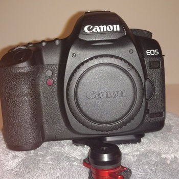Rent Canon EOS 5D Mark II, 28-135mm f/3.5-5.6 USM lens , 48GB of CF memory, 3 batteries, charger