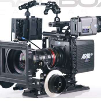 Rent Arri ALEXA MINI