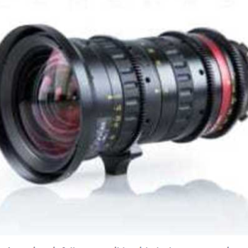 Rent ANGENIEUX 16-40mm T2.8 Style Optimo Zoom