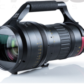 Rent Angenieux Optimo 25-250mm