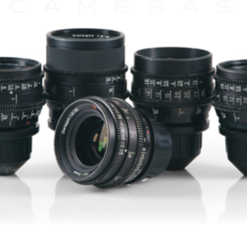 Rent ZEISS Superspeeds - Mark III - Full Set