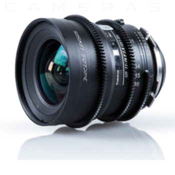 Rent Duclos 11-16mm Wide Angle Zoom - PL Mount