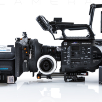 Rent Sony FS7 (PXW-FS7) 4K - INDIE Camera Package