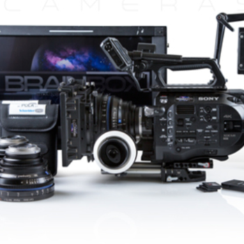 Rent Sony FS7 (PXW-FS7) 4K - ULTIMATE Package + Tons of AKS!