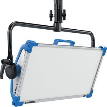 Rent ARRI SKYPANEL S60-C Full Color w/ Chimera + Stand