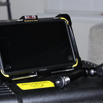 Rent Atomos Shogun Flame Monitor kit
