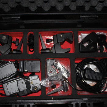 Rent  Scorpion Quad LED Lights Kit