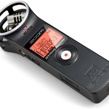 Rent Zoom H1 Digital Recorder