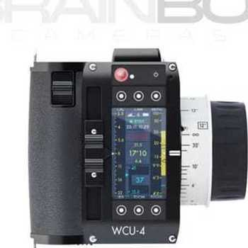 Rent ARRU WCU-4 Complete Wireless Lens Control FIZ + 3 Motors