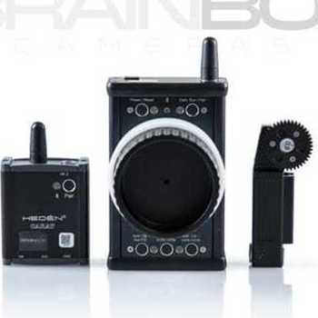 Rent HEDEN Carat Single Channel Wireless Follow Focus