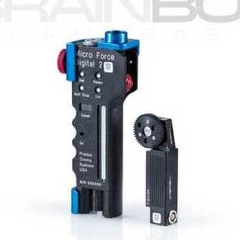 Rent Preston Microforce Digital 2 Zoom Controller