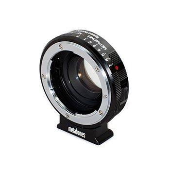 Rent Metabones Nikon G to M4/3 Speedbooster
