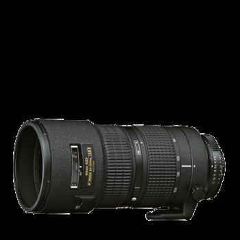 Rent Nikon AF Zoom-NIKKOR 80-200mm f/2.8D ED Lens