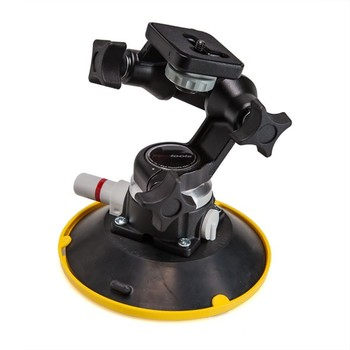 "Rent 6"" Suction Cup Car Mount"