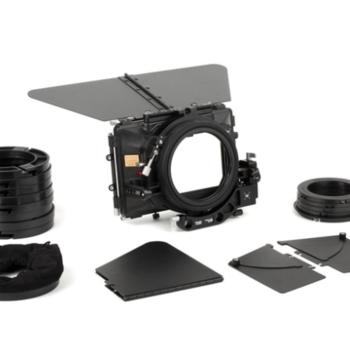 Rent Wooden Camera Universal Mattebox 4 x 5.6 filters