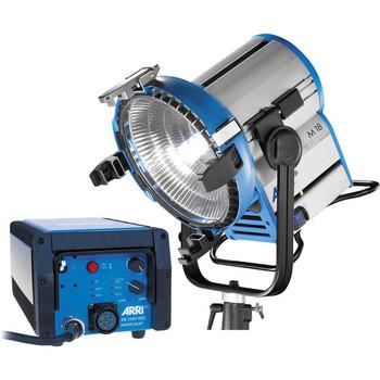 Rent 1800 Arri M18 Par W/ Electronic Ballast