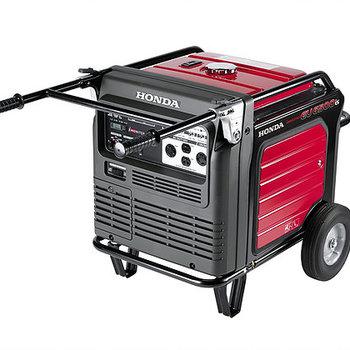 Rent  Honda EU6500 Generator Honda EU6500 Generator