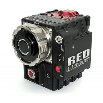 Rent RED EPIC-X DRAGON Package