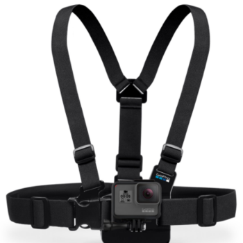 Rent GoPro Chesty (Chest Mount Rig)