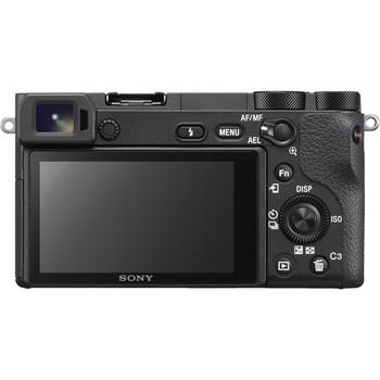 Rent Sony Alpha a6500 Mirrorless Digital Camera (Body Only)