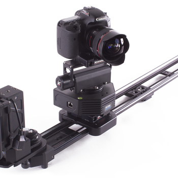 Rent Second Shooter Plus w/ 3ft Cineslider