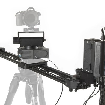 Rent Second Shooter Plus w/ 5ft Cineslider