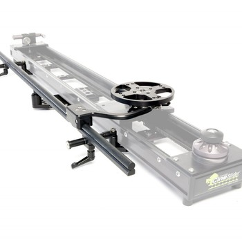 Rent 5ft Cineslider + Parallax package