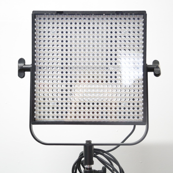 Rent 1x1 Bi-color Litepanel w/ stand