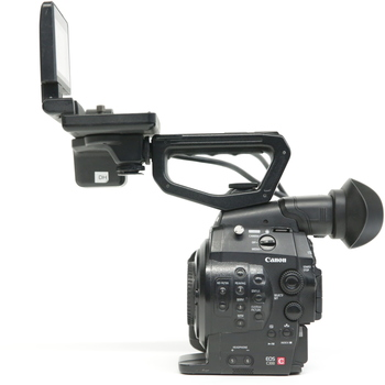 Rent Canon C300 Basic Package