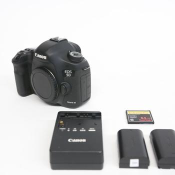 Rent Canon 5Diii