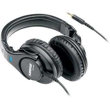 Rent Shure SRH440 Headphones