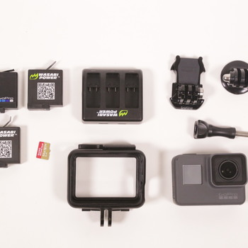 Rent GoPro Hero 5 Black Package