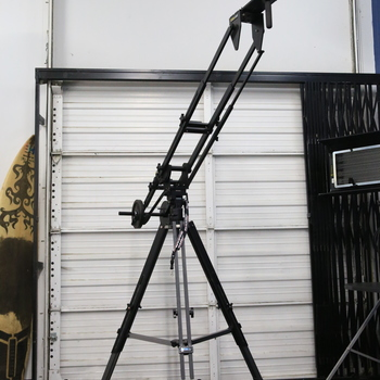 Rent Kessler Pocket Jib plus K-Pod