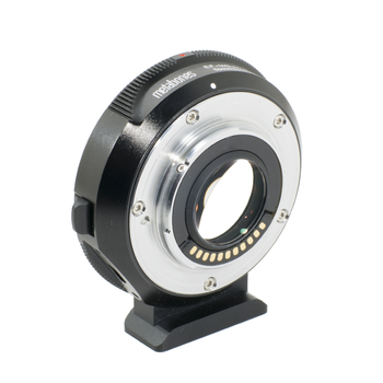 "Rent Metabones Canon EF Lens to Micro Four Thirds Speed Booster ""S"""