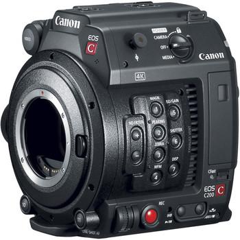 Rent Canon C200b KIT