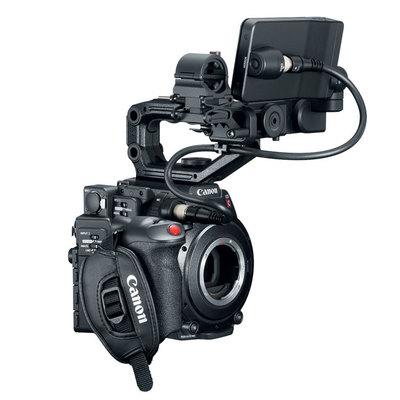 C200b production kit