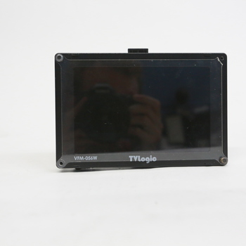 "Rent 5.6"" TV Logic monitor"